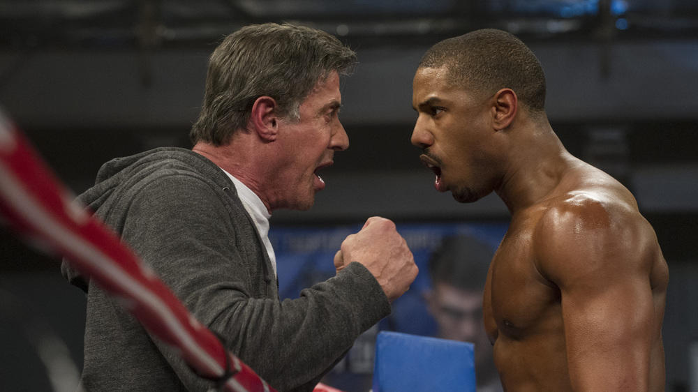 """Creed"": Rocky Balboas härtester Kampf"
