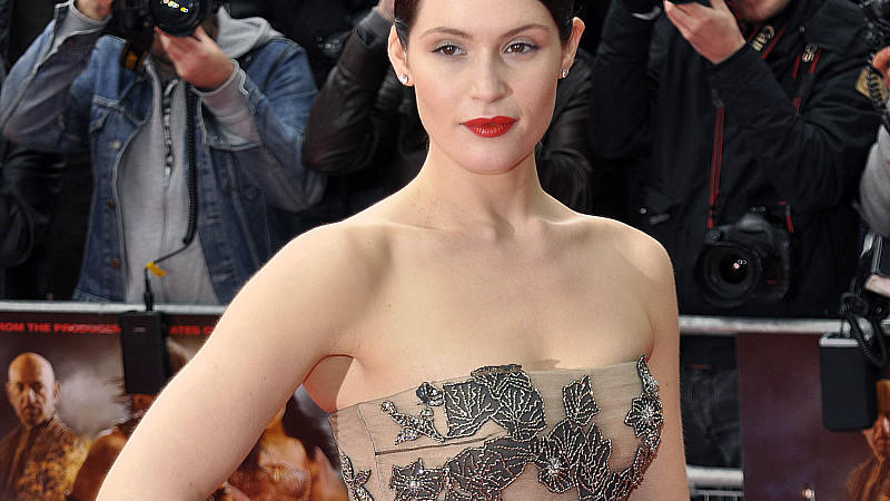 Gemma Arterton: Zu dick für Hollywood?