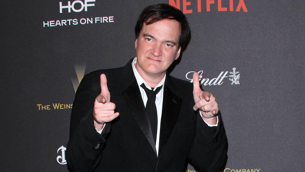 Quentin Tarantino deutet 'Kill Bill'-Fortsetzung an