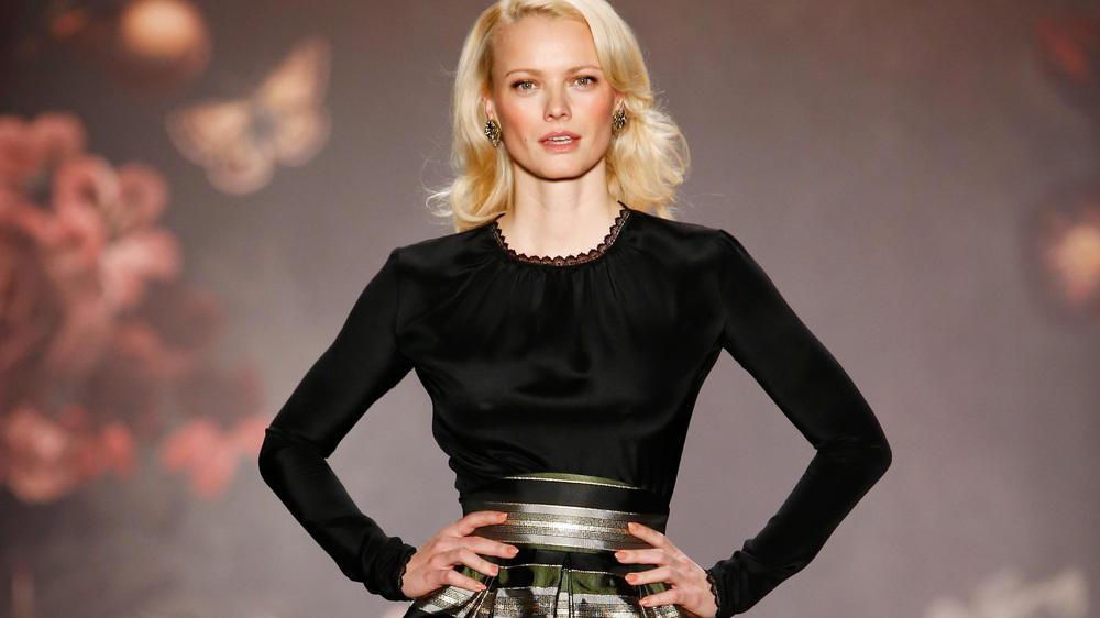 Berlin Fashion Week: Die Trends der nächsten Herbst- und ...
