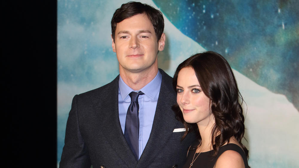 """Maze Runner""-Star Kaya Scodelario hat geheiratet"