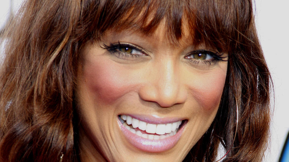 Topmodel Tyra Banks ist Mutter geworden