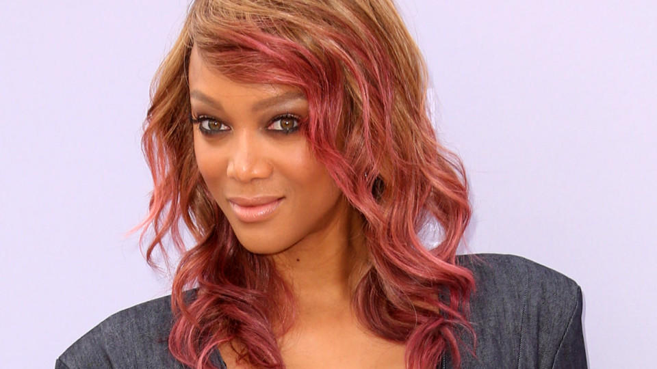 Tyra Banks ist Mutter geworden.
