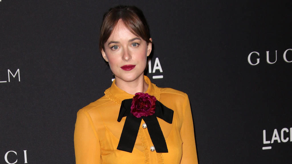 Dakota Johnson vermisst das alte Hollywood