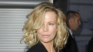 Kim Basinger ist in 'Fifty Shades Darker' dabei