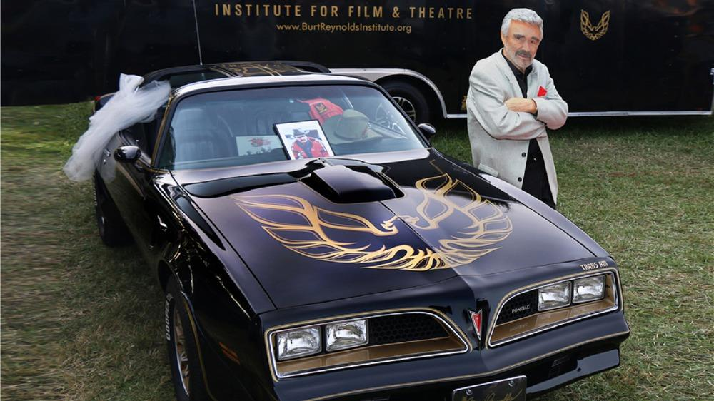 euro f r burt reynolds 39 trans am. Black Bedroom Furniture Sets. Home Design Ideas