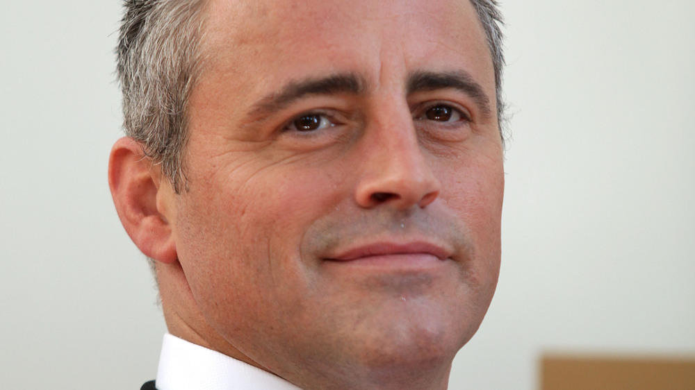 "PS statt ""Friends"": Matt LeBlanc wird ""Top Gear""-Moderator"