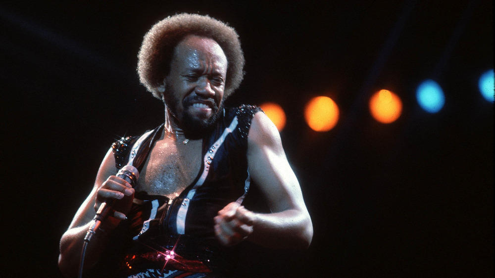 Earth, Wind and Fire: Maurice White ist verstorben