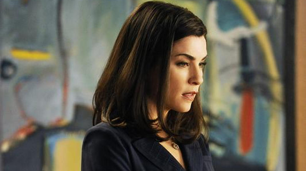 "Serien-Aus für ""The Good Wife"""