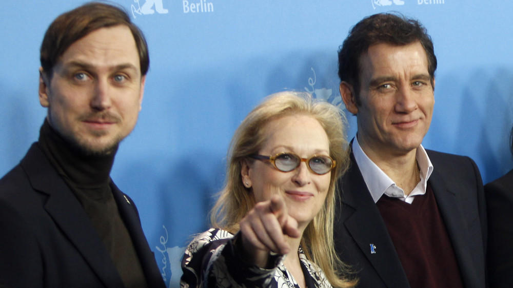 Meryl! George! Jude! Internationales Staraufgebot bei der Berlinale