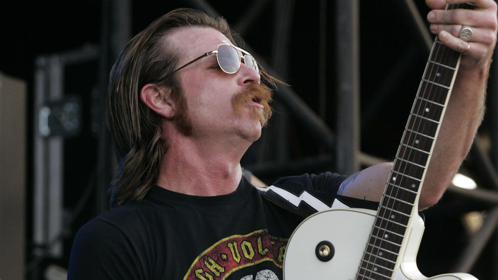 Eagles of Death Metal laden Bataclan-Überlebende ein