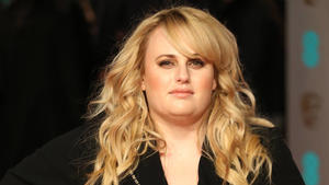 Rebel Wilson in Stichellaune