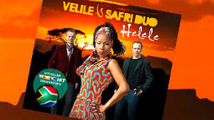 CD Velile feat. Safri Duo