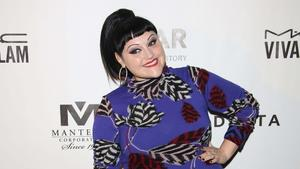 Beth Ditto macht Plus-Size-Fashion