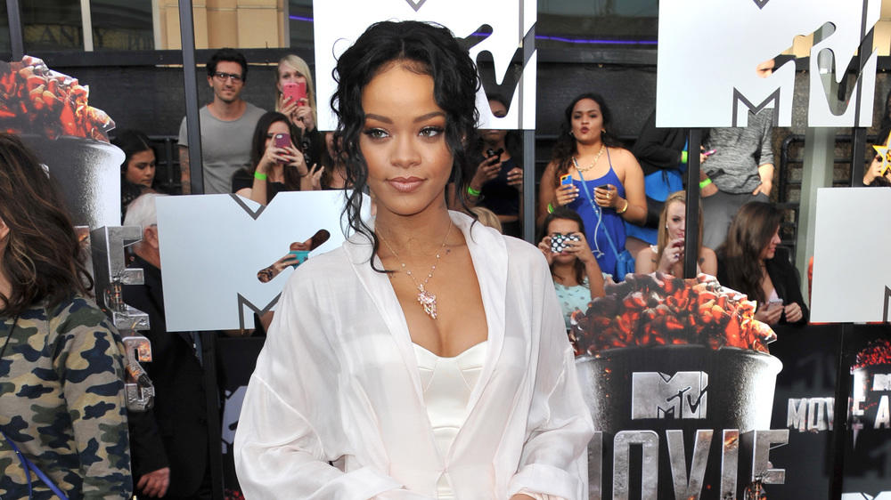 "Rihanna verschiebt Start ihrer ""Anti""-World-Tour"