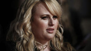 Rebel Wilson erntet Hass der One-Direction-Fans