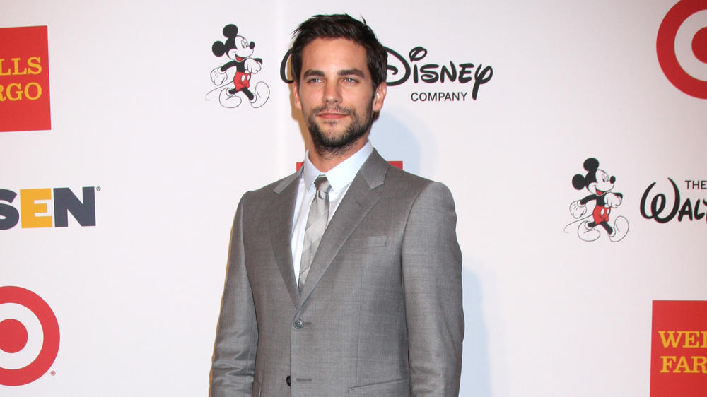 "Brant Daugherty stößt zum ""Shades of Grey""-Cast"