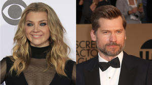 """Game of Thrones"": Margaery Tyrell steht auf Jamie Lennister"