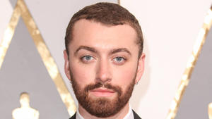 Sam Smith: Pause von Twitter