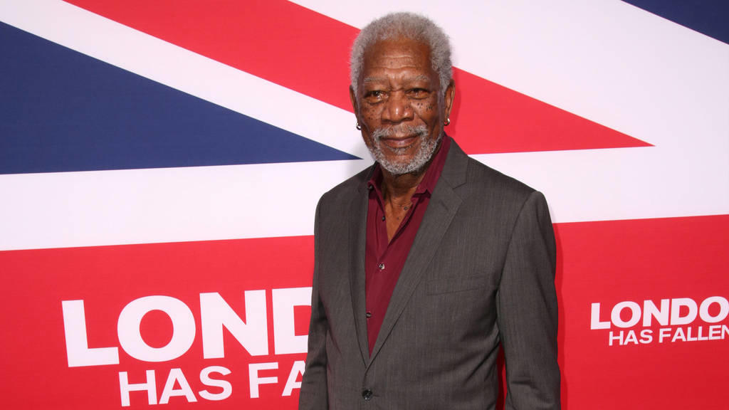 Morgan Freeman: Kein Fan von 'Batman v Superman'
