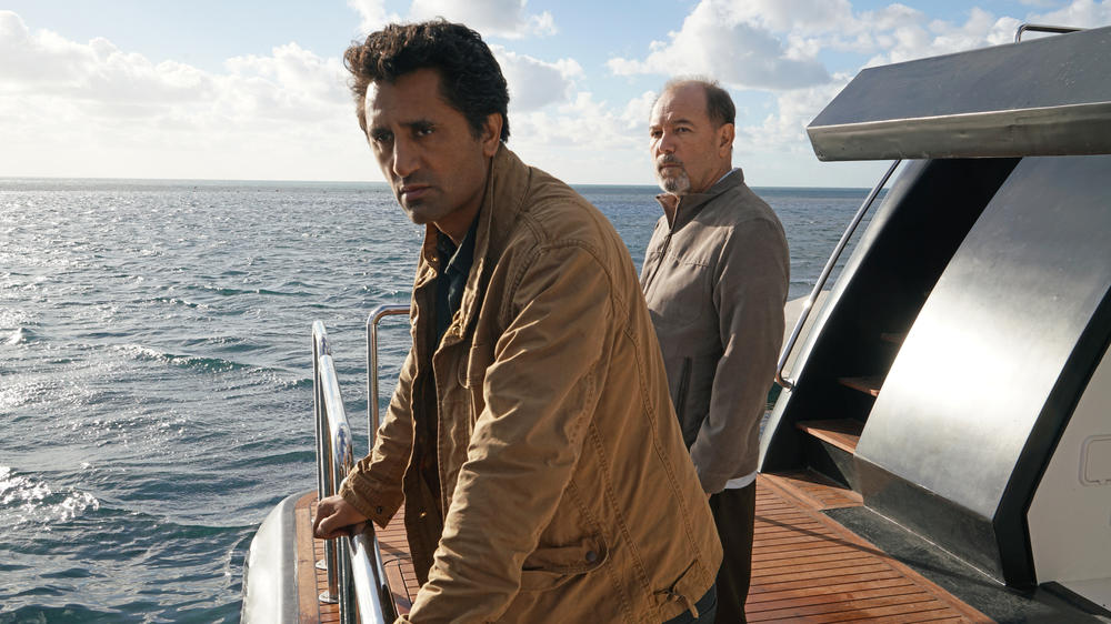 """Fear the Walking Dead"": Neue Details zur zweiten Staffel"