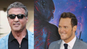"Spielt Sylvester Stallone in ""Guardians of the Galaxy 2"" ..."