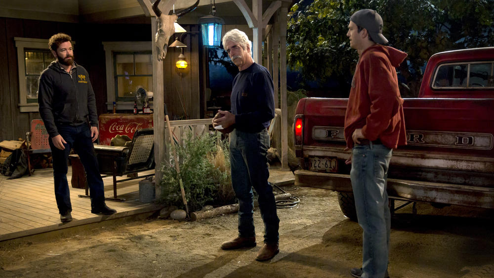 """The Ranch"": Erster Trailer zu Ashton Kutchers neuer Sitcom"