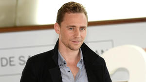 Tom Hiddleston: Spaß bei 'High-Rise'