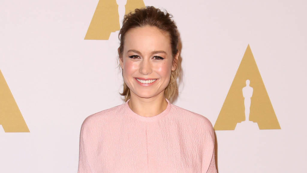 Brie Larson: Hollywood hatte kein Interesse