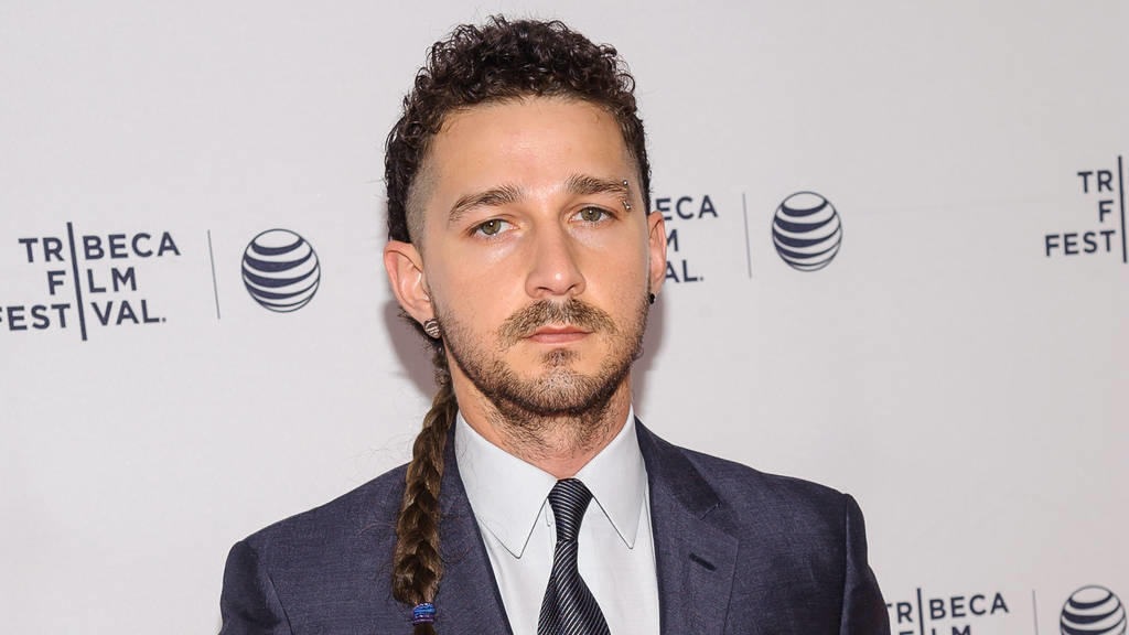 Shia LaBeouf will Mia Goth heiraten