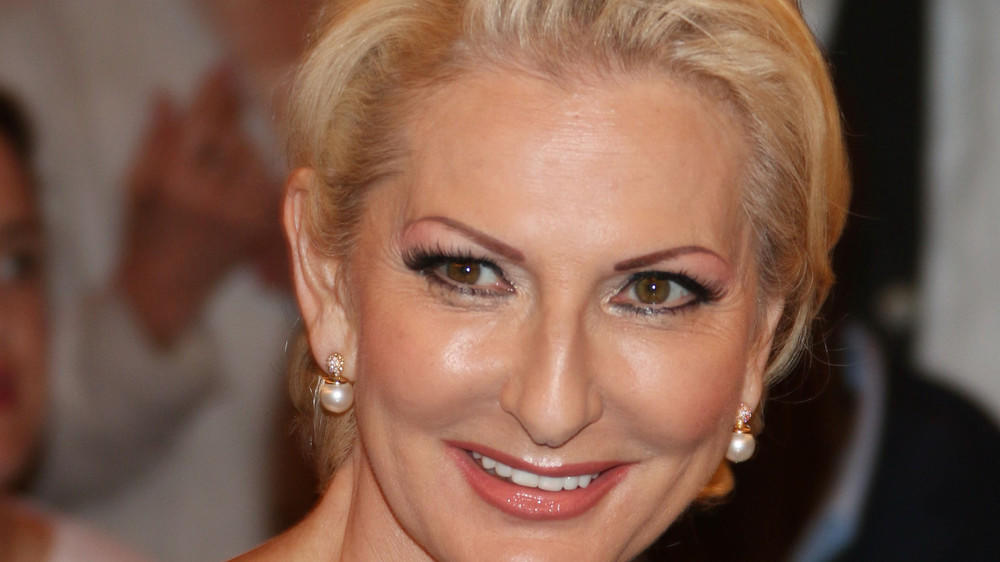 Angela Roy nackt in Die Traumprinzen - 10 caps -