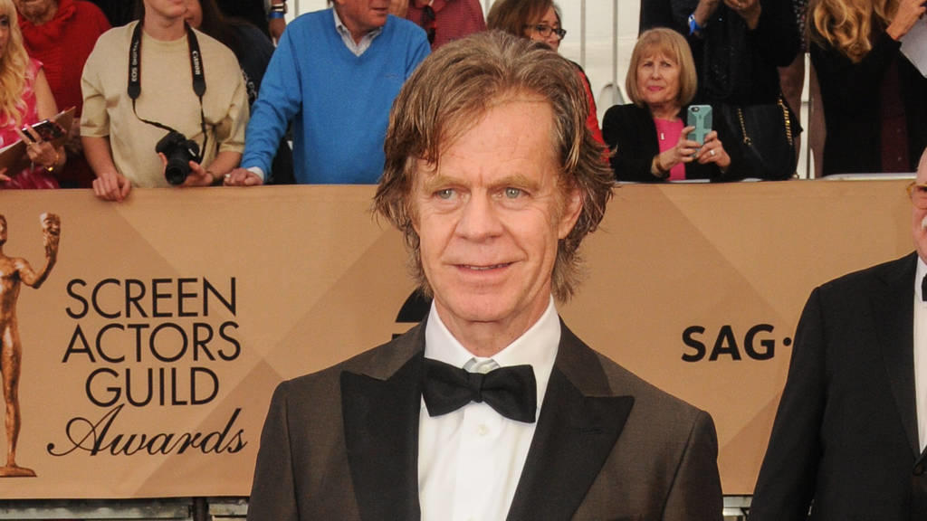 William H. Macy spielt am liebsten den Bösewicht