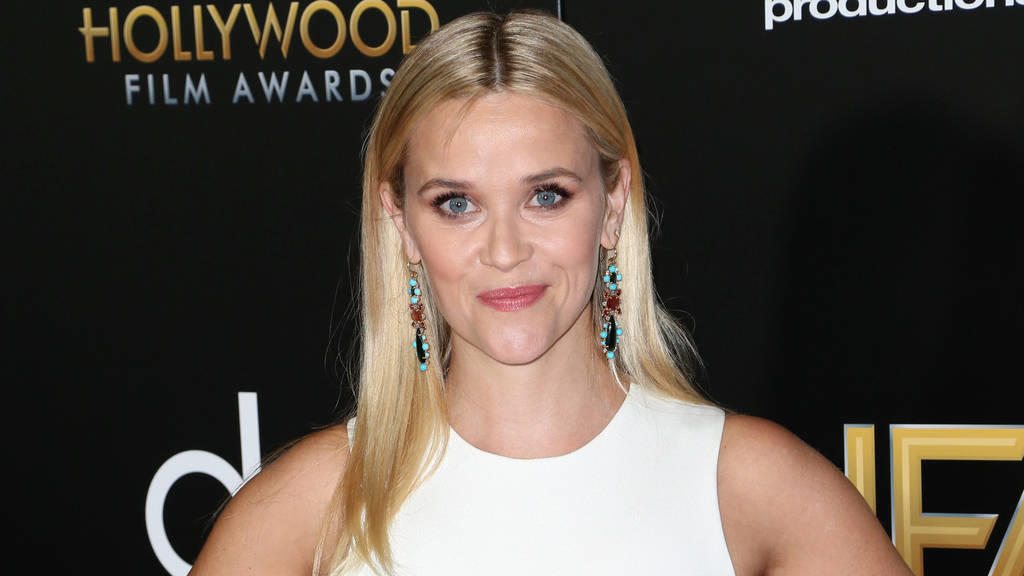 Reese Witherspoon feiert große Party