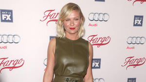 Kirsten Dunst: Standesamt, dann Dinner-Party