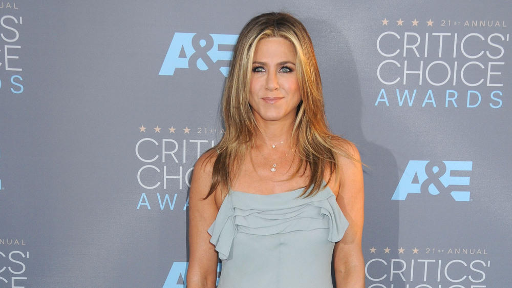 Jennifer Aniston verrät ihren strengen Workout-Plan
