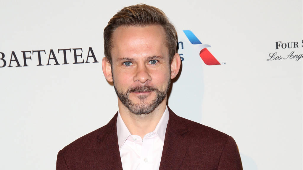 Dominic Monaghan: Stalkerin drohte mit Mord