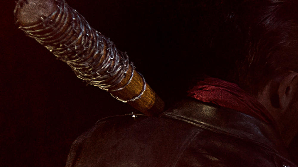 """The Walking Dead"": Endlich kommt Negan!"