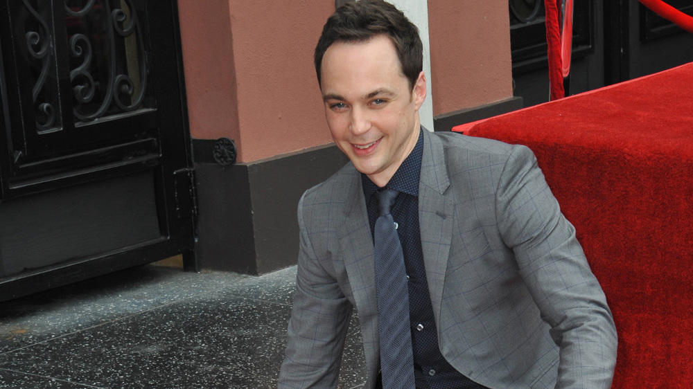 "Jim Parsons: ""The Big Bang Theory""-Star in Hexen-Komödie ""Man-Witch""?"