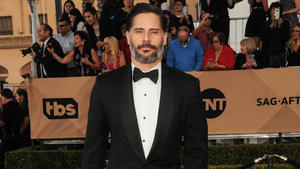 Joe Manganiello: 'True Blood' verhinderte Superhelden-Traum