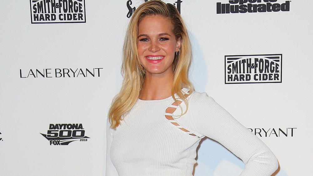 "Ex-Engel Erin Heatherton: Depression wegen ""Victoria's Secret"""