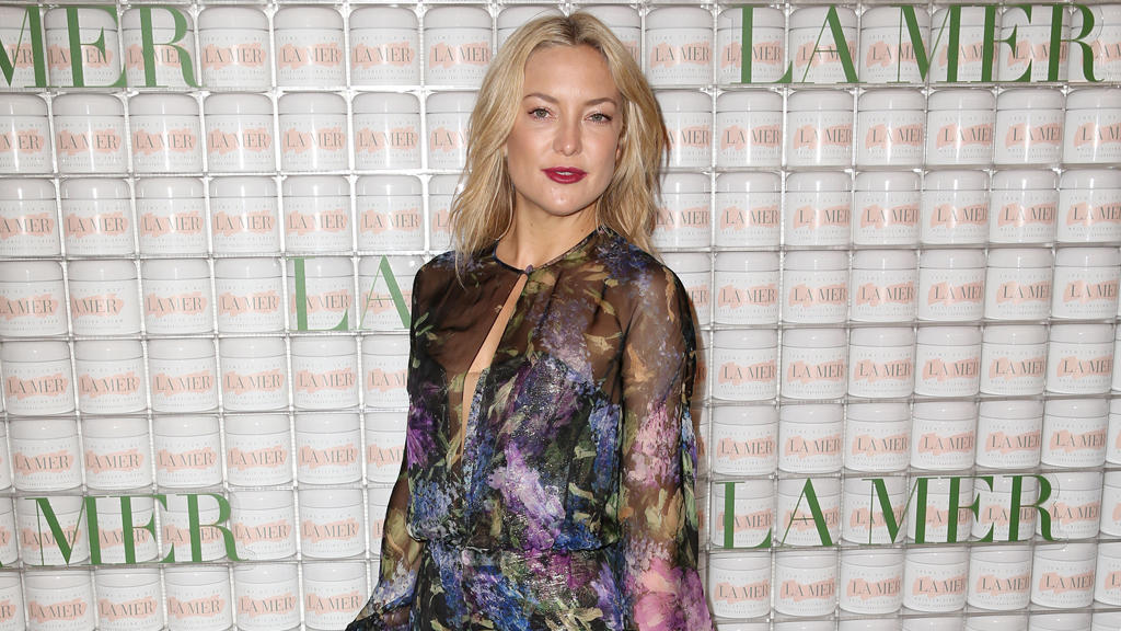 "Kate Hudson: ""Wilde Mutter"""