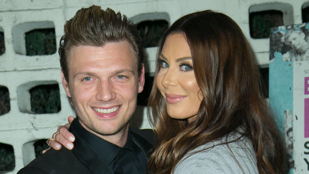 Nick Carter zeigt nun Reue