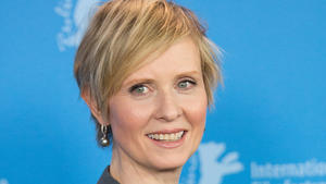 "Cynthia Nixon: Ihr Leben nach ""Sex and the City"""