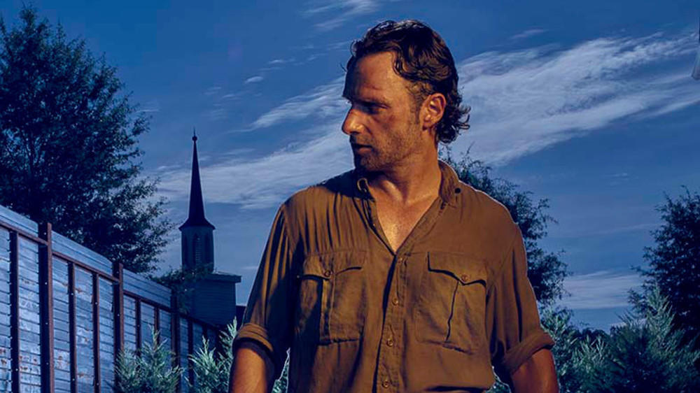 """The Walking Dead"": Ein zweites Spin-off geplant?"