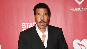 Lionel Richie schafft es in die Songwriters Hall of Fame