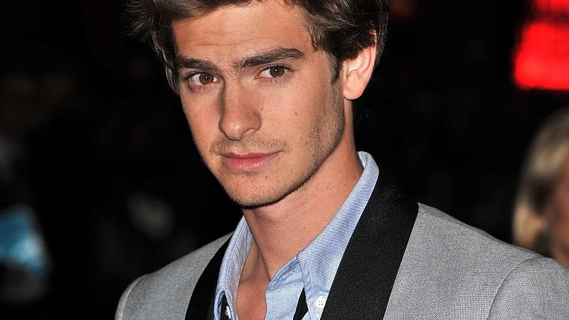Andrew Garfield: Neuer Spider-Man