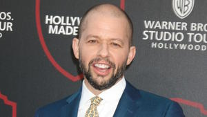 """Two and a Half Men""-Star vergleicht Donald Trump mit Cha..."