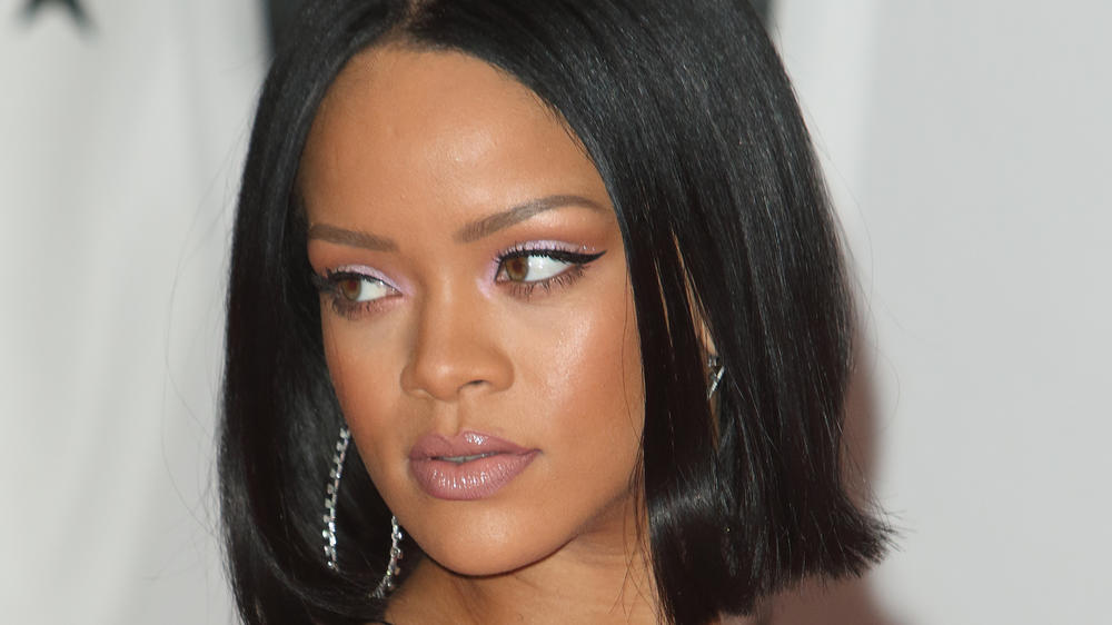 Rihanna: Make-up-Deal über zehn Millionen Dollar