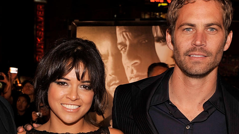 'The Fast and the Furious'-Jubiläum: Michelle Rodriguez gedenkt Paul Walker.