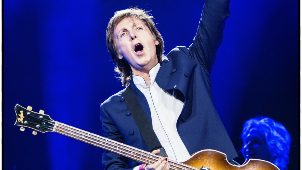 """One on One""-Tour: McCartney spielt erstmals Beatles-Klassiker solo"